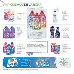 Ofertas de Supermercados en el catálogo de Jumbo ( 3 días publicado )