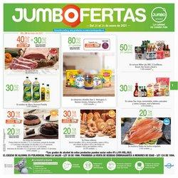 Ofertas de Supermercados en el catálogo de Jumbo en Cali ( Caduca hoy )