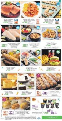 Ofertas de Supermercados en el catálogo de Jumbo ( 2 días publicado )