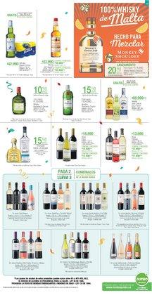 Ofertas de Cerveza en botella en Jumbo