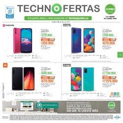 Ofertas de Supermercados en el catálogo de Jumbo en Floridablanca ( 2 días publicado )