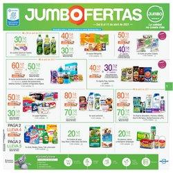 Catálogo Jumbo ( Vence mañana)