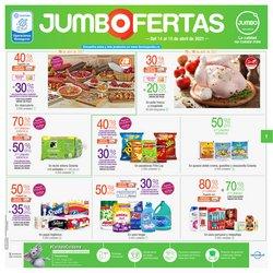 Ofertas de Supermercados en el catálogo de Jumbo en Barranquilla ( Vence mañana )