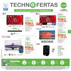Ofertas de Supermercados en el catálogo de Jumbo en Barranquilla ( 3 días más )