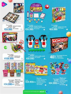Ofertas de Hello Kitty en Jumbo
