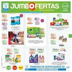 Catálogo Jumbo ( Publicado hoy )