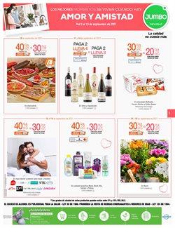 Ofertas de Ropa y Zapatos en el catálogo de Jumbo ( 3 días más)