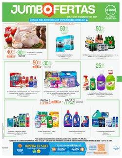 Ofertas de Perfumerías y Belleza en el catálogo de Jumbo ( Publicado hoy)