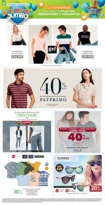 Ofertas de Levi's en el catálogo de Jumbo ( Vence mañana)