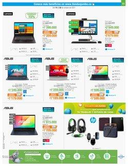 Ofertas de Lenovo en el catálogo de Jumbo ( Vence mañana)