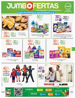 Ofertas de Ropa y Zapatos en el catálogo de Jumbo ( Publicado hoy)