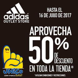 adidas outlet villavicencio