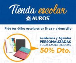 Ofertas de Libros y ocio en el catálogo de Auros en Cajicá ( 6 días más )