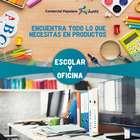 Catálogo Comercial Papelera ( Caducado )