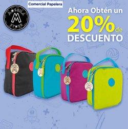 Catálogo Comercial Papelera ( Publicado hoy )