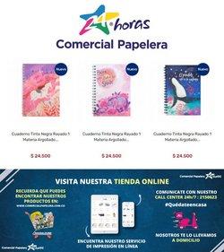 Ofertas de Libros y Cine en el catálogo de Comercial Papelera ( Publicado ayer)