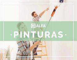 Ofertas de Ferreterías y Construcción en el catálogo de Alfa en Bucaramanga ( Más de un mes )
