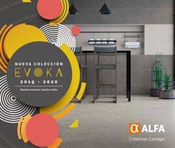 Ofertas de Ferreterías y Construcción en el catálogo de Alfa en Cartago ( Más de un mes )
