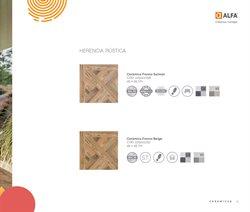 Ofertas de Ferreterías y Construcción en el catálogo de Alfa ( 27 días más )