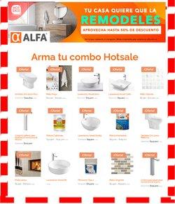 Catálogo Alfa en Medellín ( Caducado )