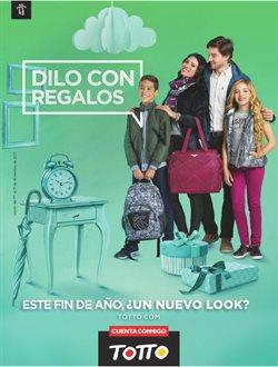 Ofertas de Totto tú  en el catálogo de Bogotá