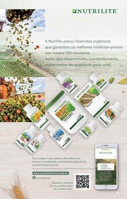 Ofertas de Perfumerías y belleza en el catálogo de Amway ( Más de un mes )