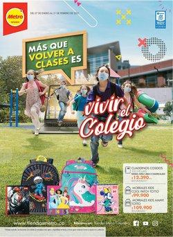 Ofertas de Supermercados en el catálogo de Metro en Chinchiná ( 6 días más )