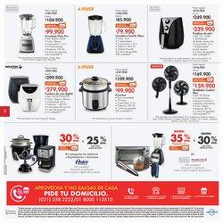 Ofertas de Supermercados en el catálogo de Metro ( Vence mañana )