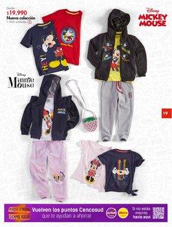 Ofertas de Mickey Mouse en Metro
