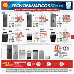 Catálogo Metro ( Vence hoy)