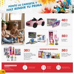 Ofertas de Barbie en el catálogo de Metro ( Vence mañana)
