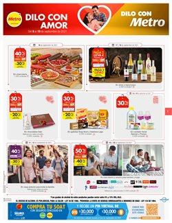Ofertas de Ropa y Zapatos en el catálogo de Metro ( 3 días más)