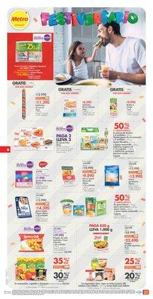 Ofertas de Alpina en el catálogo de Metro ( 10 días más)