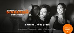 Ofertas de Deporte  en el catálogo de Bodytech en Villavicencio