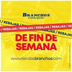 Catálogo Branchos en Medellín ( Caducado )