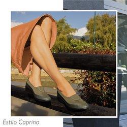 Catálogo Calzado Caprino ( Caducado )