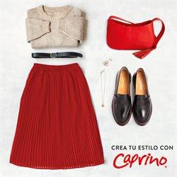 Catálogo Calzado Caprino ( 28 días más )