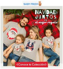 Ofertas de Juguetes y bebes en el catálogo de Baby Fresh en Cúcuta ( Más de un mes )