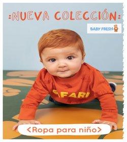 Catálogo Baby Fresh ( 16 días más )