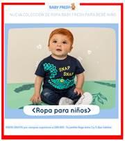 Baby Fresh En Bucaramanga Catalogos Y Ofertas Semanales