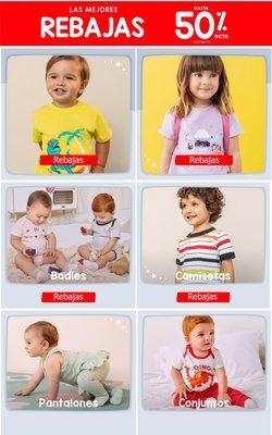 Catálogo Baby Fresh ( 14 días más)