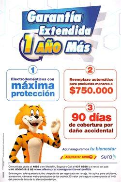Ofertas de Informática y electrónica en el catálogo de Alkomprar en Medellín ( 27 días más )