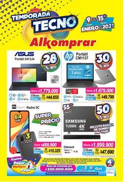 Catálogo Alkomprar en Bucaramanga ( Caducado )