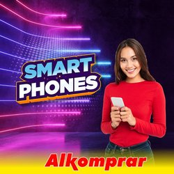 Catálogo Alkomprar ( Vence mañana )
