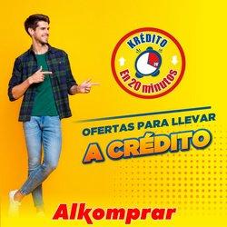 Ofertas de Informática y electrónica en el catálogo de Alkomprar en Bucaramanga ( 2 días publicado )