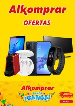 Ofertas de Sony en el catálogo de Alkomprar ( Publicado ayer)