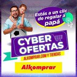 Ofertas de Informática y electrónica en el catálogo de Alkomprar ( Publicado ayer)