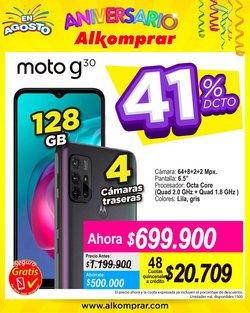 Catálogo Alkomprar ( Publicado hoy)