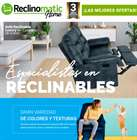 Catálogo Reclinomatic ( Caducado )