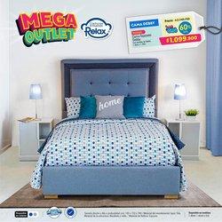 Ofertas de Hogar y muebles en el catálogo de Colchones Relax en Bello ( Vence mañana )